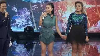 Queen Of The Night - Thu Minh ft Janice Phương Vietnam Idols 2016 [HD] Official, than tuong am nhac 2015, than tuong am nhac viet nam 2015, viet nam idol 2015