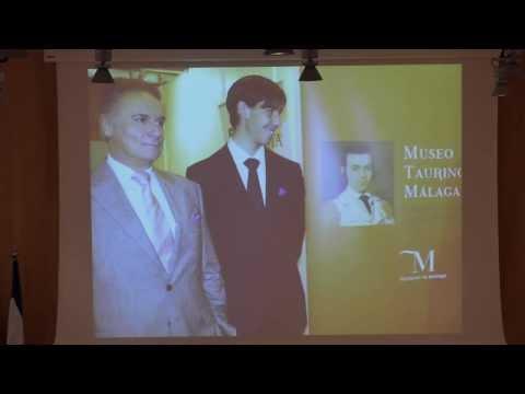 """Distinciones """"M de Málaga"""" - Pleno Día de Andalucía"""