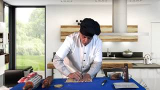 TVA Kinder Gurmet: Alfajores chilenos COMENTA!