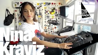 Nina Kraviz - Live @ The Lot Radio 2017
