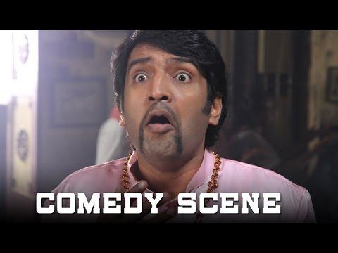 Video Aranmanai Tamil Movie | Santhanam & Paatti Comedy download in MP3, 3GP, MP4, WEBM, AVI, FLV January 2017