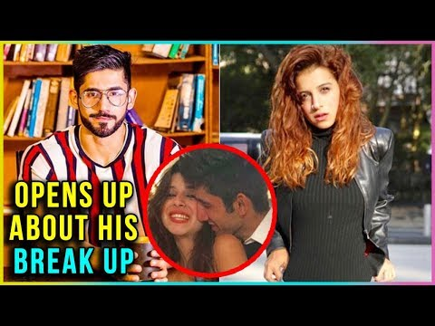 Varun Sood OPENS UP About His EMOTIONAL Break Up W