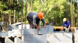 Байкальский газобетон (Современный строительный материал, лучше чем - блоки, кирпич, брус)