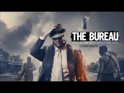 The Bureau: Declassified soundtrack - Vaughn Monroe & His Orchestra Riders in The Sky