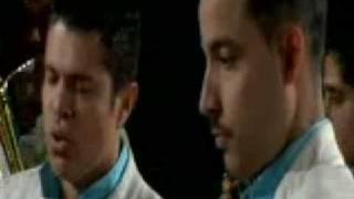 video y letra de Comparame  por La Arrolladora Banda El Limon