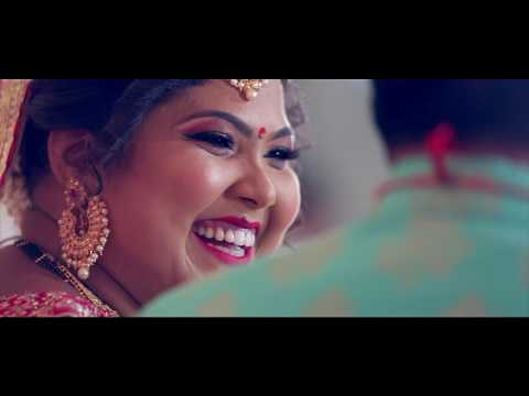 Tanvi & Sachin, Wedding Story Video