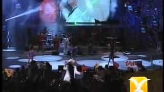 Antonio Rios, Festival De Viña 2001