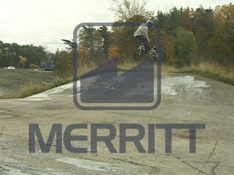 Joel Fortin for Merritt