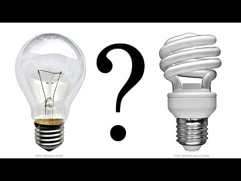 bulb - Try out Audible by going to http://www.audible.com/minutephysics You can also help support MinutePhysics on Subbable: http://www.subbable.com/minutephysics M...