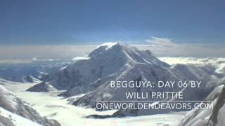 Begguya Expedition: Day 06 by Willi Prettie