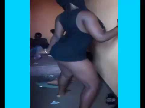 Uniport Babe Dancing Aleejah For Boyfriend