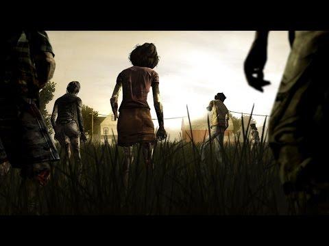 The Walking Dead: Season 1, Episode 1 (RWSS# 100)