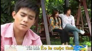 Éo Le Cuộc Tình - Lâm Quang Long