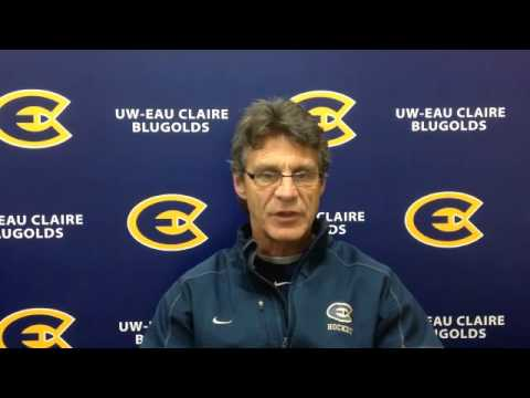 2014-15 UW-Eau Claire Women's Hockey Preview