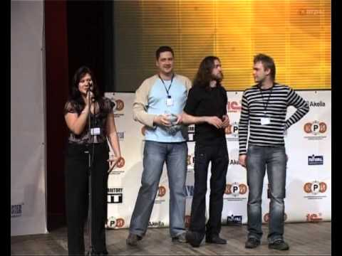 KRI Awards Церемония Награждения КРИ 2007