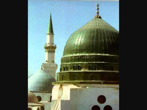 Qasidah Burdah - قصيدة البردة - Imam Busiri r.a - Yemeni  | NaushahiSilsila