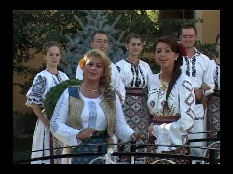 Ramona si Georgiana Vița – Negre vremuri or ugit