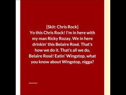 "Rick Ross ""Idols Become Rivals"" Lyrics"