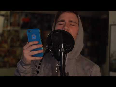 Maroon 5 - Wait [Official Cover] With @KevNichols - KidTravisOfficial (видео)