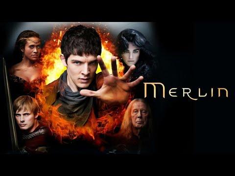 Merlin imetafsiriwa Kiswahili ep 1