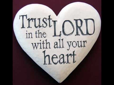 Trust - Sixpence None the Richer (lyrics)