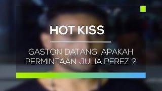 Kondisi Julia Perez yang dikabarkan kritis membuat sang mantan suami, Gaston Castano tak kuasa untuk tidak menjenguk Jupe. kemarin (20/04) datang ke RSCM tempat Jupe di rawat. sayangnya, tak banyak yang bisa diketahui dari Gaston kondisi terkini Jupe. Gaston hanya mengungkapkan kalau Jupe agar kembali sehat seperti dulu dan membuat banyak orang Connect with INDOSIARWebsite : http://www.indosiar.com/Facebook : https://www.facebook.com/IndosiarID.TV Twitter : https://twitter.com/IndosiarID Instagram : https://www.instagram.com/indosiaridBBM Channel : C0049B721
