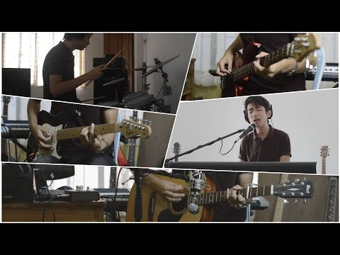 Lady Gaga - Remember us this way (cover by KL Pamei)