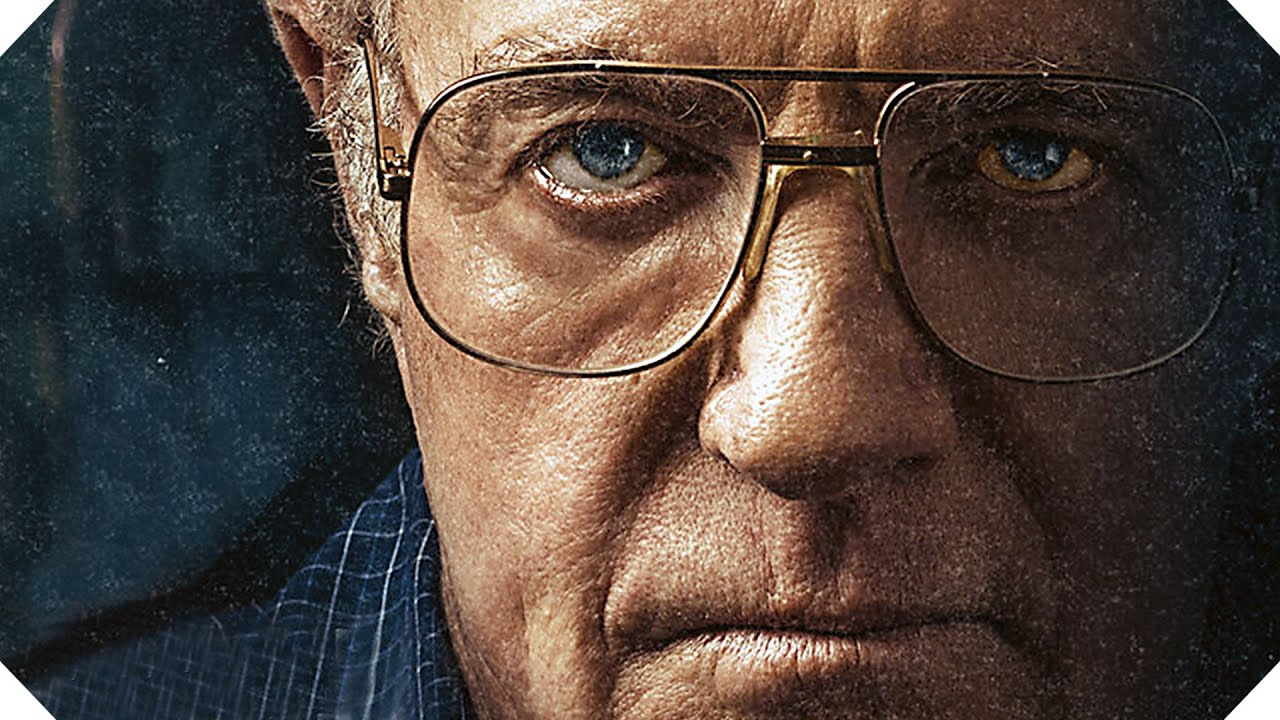 In Theaters. Don't mess with James Caan in Psycho Thriller 'The Good Neighbor' [Trailer] with Logan Miller