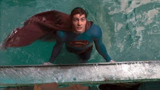 Video Superman lifts a ship | Superman Returns MP3, 3GP, MP4, WEBM, AVI, FLV September 2018