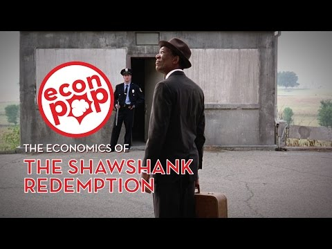Video: Video: The Economics of The Shawshank Redemption
