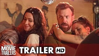 Nonton Tumbledown Official Trailer   Romantic Comedy Ft  Jason Sudeikis  Rebecca Hall  Hd  Film Subtitle Indonesia Streaming Movie Download