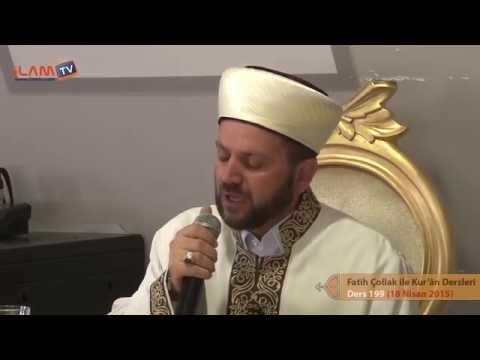 Dünya 1. si Ferruh Muştuer Hocamla Kur'an Ziyafeti
