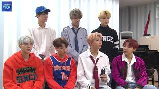 Download Lagu [ENG] 170929 KBS Exclusive Interview - BTS on Billboard Hot 100, Future Goal of No. 1 Mp3