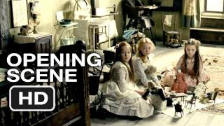 Nonton The Woman In Black   Opening Scene   Daniel Radcliffe Movie  2012  Hd Film Subtitle Indonesia Streaming Movie Download