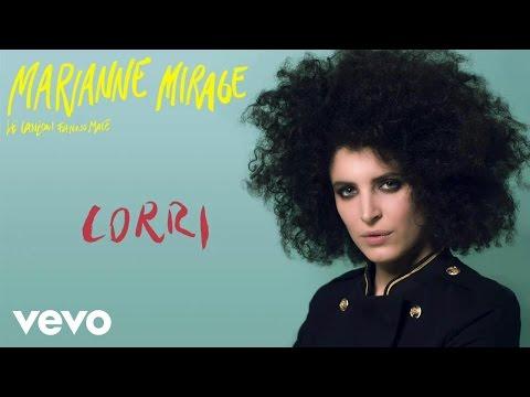 """Marianne Mirage - Corri (from soundtrack: """"il fulgore di Dony) [audio]"""