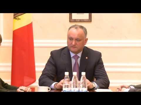 O delegație din Moldova va participa la Festivalul Internațional al Tinerilor din Soci, sub patronajul Președintelui RM