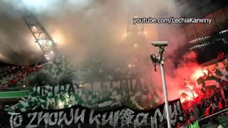 Video Legia-Lechia Gdańsk 1:1  02-04-2016 ''...żyj sto lat...'' MP3, 3GP, MP4, WEBM, AVI, FLV Oktober 2018