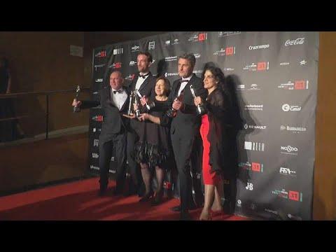 Europäischer Filmpreis: Polnisches Liebesdrama