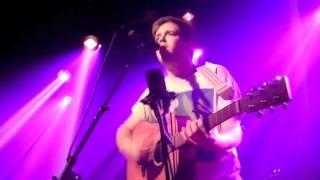 Benjamin Francis Leftwich - Snowship (live)