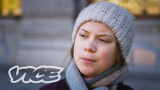 Video The 16 Year Old Calling Out Global Leaders on Climate Change - Greta Thunberg MP3, 3GP, MP4, WEBM, AVI, FLV September 2019