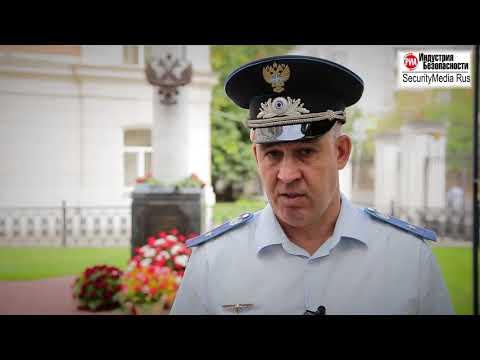 Анатолий Демьянов о Саммите по ТБ в Калининграде