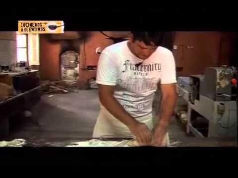 Panadería Argentina