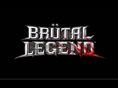 Brutal Legend (Steam Gift, Region Free)