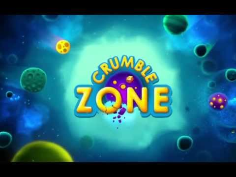 Video of Crumble Zone