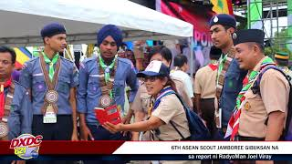 Video 6TH ASEAN SCOUT JAMBOREE GIBUKSAN NA MP3, 3GP, MP4, WEBM, AVI, FLV Desember 2017