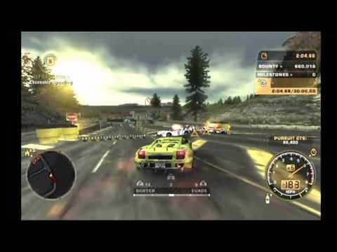 need for speed most wanted gamecube cheats