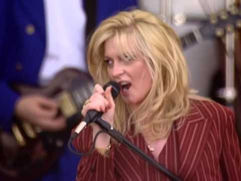James Brown - Mercedes Benz / Tomi Blues - 7/23/1999 - Woodstock 99 East Stage (Official)