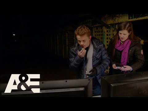 The Lowe Files: Rob in the Dungeon (Episode 5) | A&E