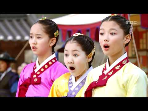 해를 품은 달 - Moon embracing the Sun, 3회 EP03, #06