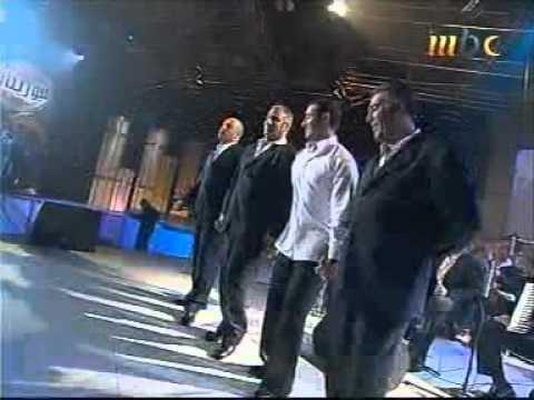 Kazem Al Saher - Al Helwa (видео)